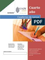 4o_cuaderno de Tareas