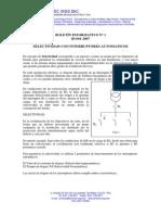 Boletinn1 Selectividad Con Interruptores Automaticos[1]