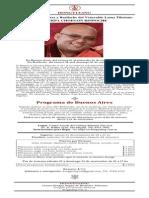 Retiro 2014 Choegon Rinpoche F