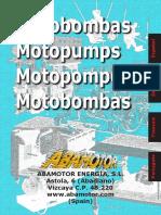 Manual MB 721 Esp