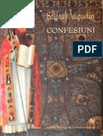 Sf Augustin Confesiuni
