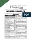 Normas Legales 06-12-2014 [TodoDocumentos.info]
