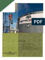 Análisis Contable de Petroperu