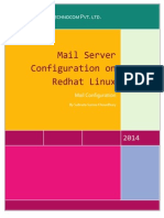 Mail Server Configuration in Redhat Server using Mail transfer agent.pdf