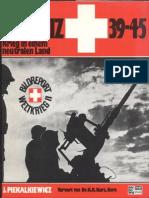 Schweiz 1939-1945