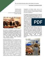 Prensa Asunción CTA MdP