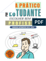 Cartilha Guia Pratico Para o Estudante 201414
