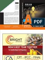 Advance Managment Accounting 4th Edition Parag Gupta