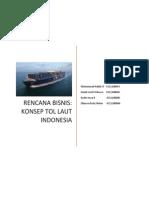 Marine Business Plan