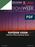 Aviation Week & Space Technology - September 22, 2014 USA