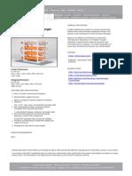 #281 - Annular Tube Heat Exchanger Training Model