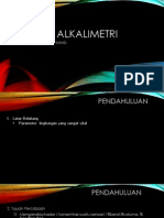 Ppt Review Acidi - Alkalimetri