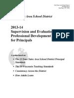 2013-14 Se for Principals