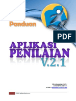 PANDUAN-PENILAIAN