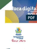 P.APRENDIZAJE COMPRENSIVO DE LAS TABLAS DE MULTIPLICAR CON LAS TICS