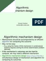 cgtmd_algorithmic_mechanism_design.ppt