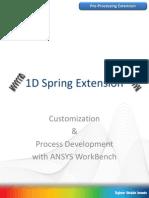 Spring Extension (ejemplo)
