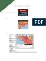 Método Para Poder Descargar Imágenes Satelitales de La Página GLFC