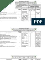 LISTA DE CHEQUEO ADMINISTRATIVA Y FINANCIERA 2014 INFORME.docx