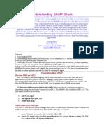 Understanding SNMP Stack