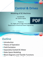 Lecture_4_Modeling of DC Machines