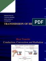 Heat Transmission 1