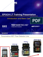 Epoch Lt Training 2-06
