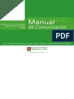 Manual de Comunicacion Completo