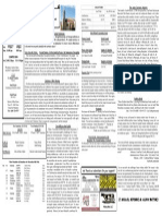 12/7/14 Bulletin