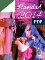 Programa Navidad Guadalajara 2014