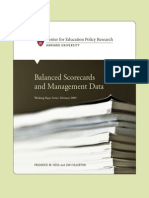 Management Data Hess