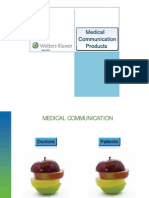 Med Com Products