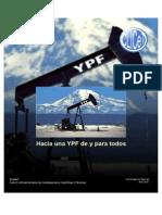 ciencia y petróleo