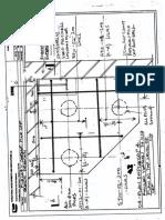 Sdi Ltd Sk-306,307&308 Pile Cap 4 Reinforcement Details Doubleportalframe 95 Manor Farm Road Ha0 1bh Rj Nash 26.11.14