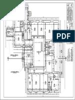 Plan Parter - Propunere - A3