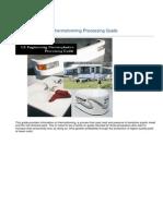 Thermoforming Design Guide (GE Plastics)
