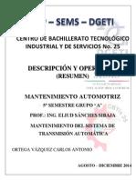 Description&Operation
