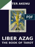 Liber Azag- The Book of Tarot