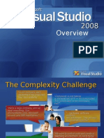 Visual Studio 2008 Overview