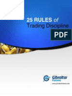 25 Rules