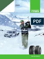 Wintertyre Brochure NOKIAN