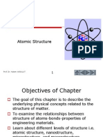 Atomic Structure-Eng