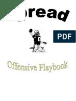 Spread Playbook by Allen Yancey 38 Slides