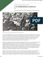 20141111 Ángel Pestaña y El Sindicalismo Moderno - ABC