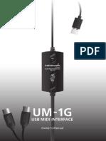 manual UM-1G