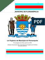 Lei Organia de Florianópolis