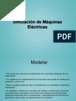 Simulacion Maquinas Electricas Presentacion Powerpoint