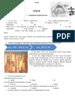 Fisa Si Jocuri La Istorie (2)