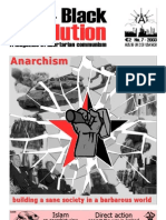Anarchism -- The Red & Black Revolt