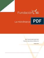 Microfinance Au Maroc FR